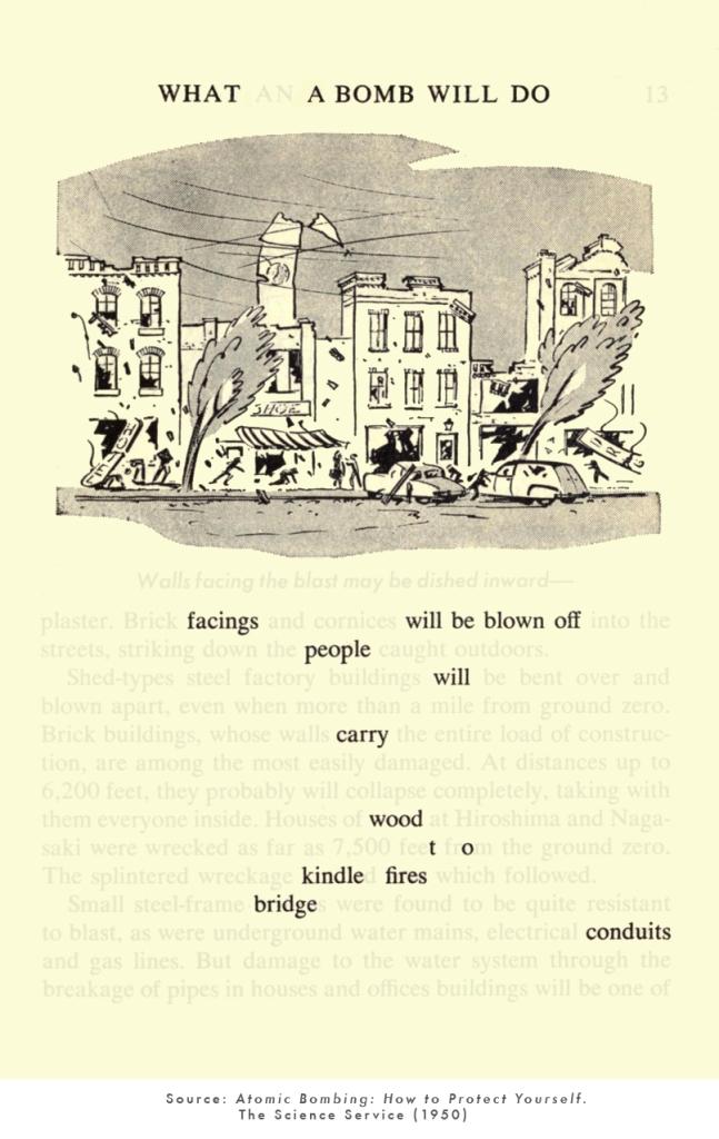 05 - What a Bomb Will Do - Jenni B. Baker